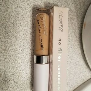 Colourpop consealers #35 and #50